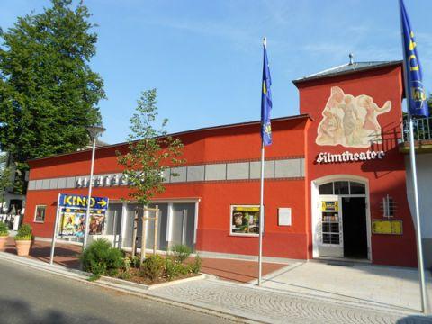 Filmhaus Huber