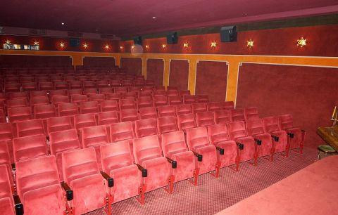 Kino Oberstdorf